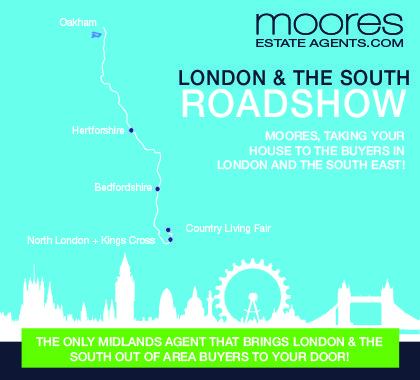 London & The South Spring Roadshow Dates!